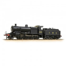 Class 7F 2-8-0 13810 LMS...