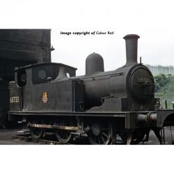 LNER J72 Class 68733 BR...