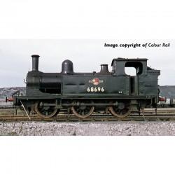 LNER J72 Class 68696 BR...