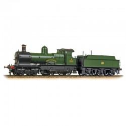 3200 (Earl) Class 3206 Earl...