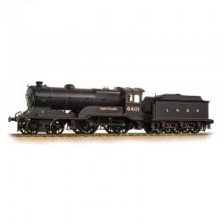 Class D11/2 4-4-0 6401...