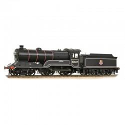 LNER Class D11/1 62667...