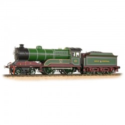 Class D11/1 4-4-0 501...