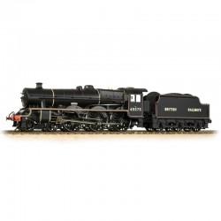 Jubilee 45575 'Madras' BR...