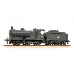 Robinson Class J11 (GCR 9J)...