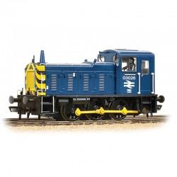 Class 03 03026 BR Blue -...