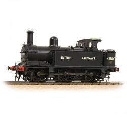 Midland Class 1F 41803...