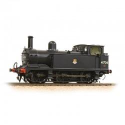 Midland Class 1F 41726 BR...