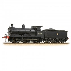C Class 0-6-0 31227 BR...