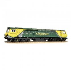 Class 70 70015 Freightliner...