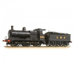 Class 3F 3520 LMS Black...