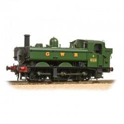 Class 64xx 6424 0-6-0...