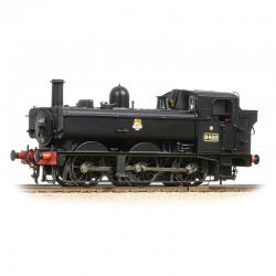 Class 64xx 6422 0-6-0...
