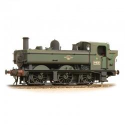 Class 64xx 6419 0-6-0...