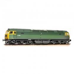 Class 47/0 47256 BR Green...