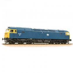 Class 47 47001 BR Blue –...