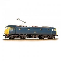 Class 85 85040 BR Blue -...