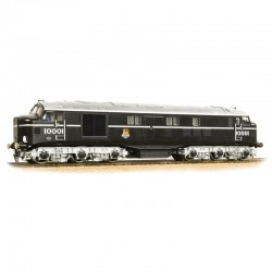 LMS 10001 BR Black Early...