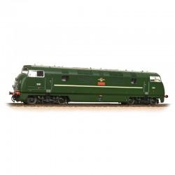 Class 43 'Warship' D841...