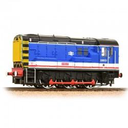 Class 08 08631 'Eagle'...
