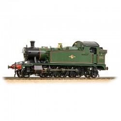Class 4575 Prairie Tank...