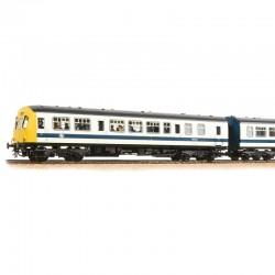 Class 101 2 Car DMU BR...