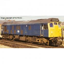 Class 25/1 25060 BR Blue...