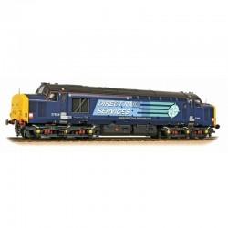 Class 37/5 37688 'Kingmoor...