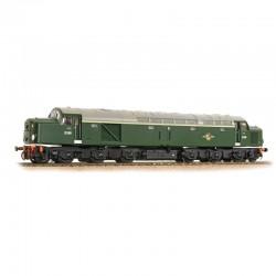 Class 40 D248 BR Green...