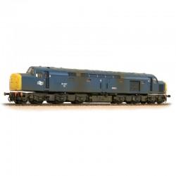 Class 40 97407 BR Blue...