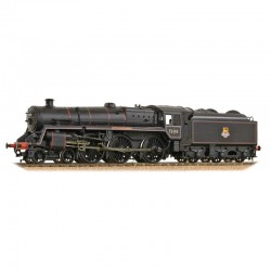 BR Standard Class 5MT 73118...