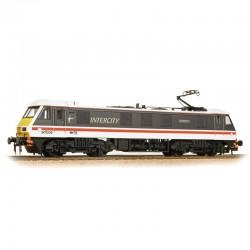 Class 90 90005 'Financial...