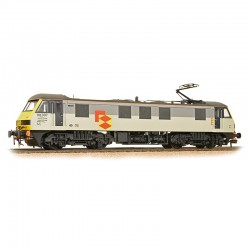 Class 90 90037 BR...
