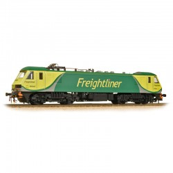 Class 90 90042 Freightliner...