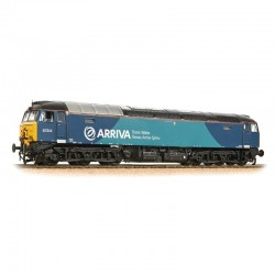 Class 57/3 57314 Arriva Wales