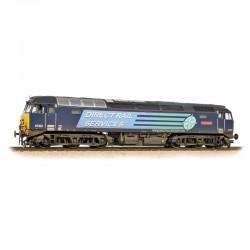 Class 57/3 57302 'Chad...