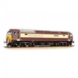 Class 57/3 57312 'Solway...