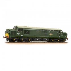 Class 37/0 D6739 BR Green...