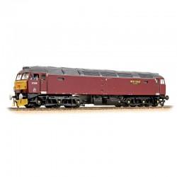 Class 47/0 47245 WCRC Maroon