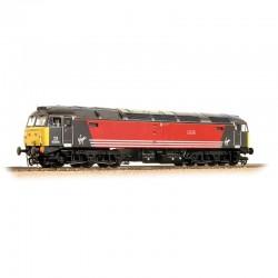 Class 47/4 47814 'Totnes...