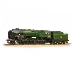 BR Standard Class 9F 92220...