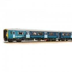 Class 150/2 150236 Arriva...