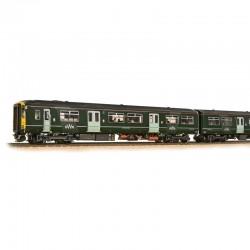 Class 150/2 150232 GWR