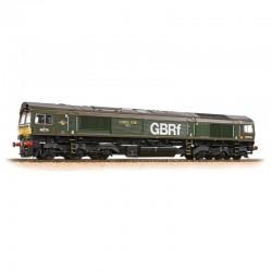 Class 66 66779 'Evening...