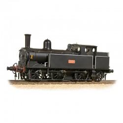 LNWR Webb Coal Tank 1054...