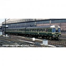 Class 117 3 Car DMU BR...