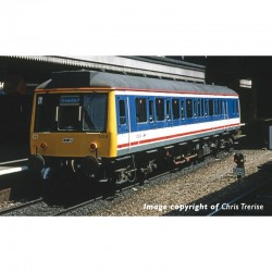Class 121 Single-Car Unit...