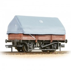 5 Plank China Clay Wagon...