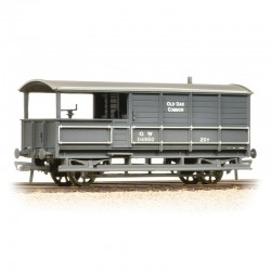 20 Ton Toad Brake Van GWR...