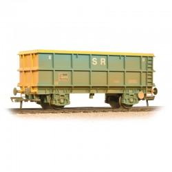 51 Tonne SSA Scrap Wagon...